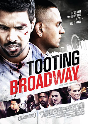 Tooting Broadway Premiere