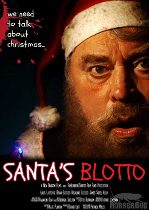 Santa's Blotto at 56th BFI London Film Festival