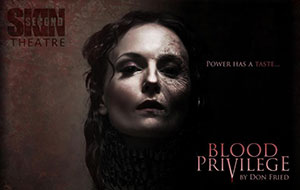 Blood Privilege