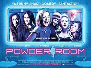 Powder Room Movie