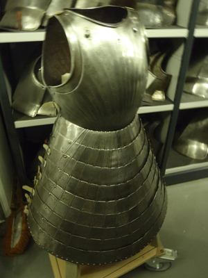 Royal Armouries - 1 of 2 - Battle Royale