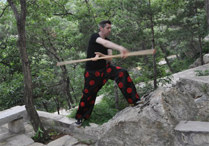 Shaolin Adventurers - Part 2