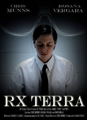 RX Terra at the BFI