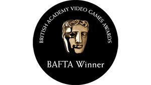 2nd BAFTA Achieved � Power Up!