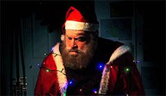 Santa's Blotto at 56th BFI London Film Festival