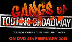 Tooting Broadway out on DVD