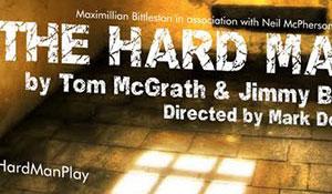A little bit of Scotland comes to the Finborough Theatre