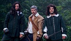 English Civil War goes hi tec