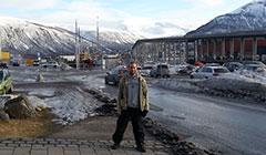 Arctic Action Workshop