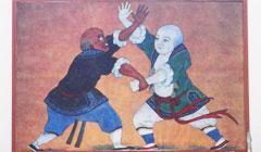 Shaolin Adventurers - Part 1
