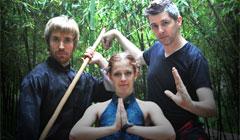 Shaolin Adventurers - Part 2