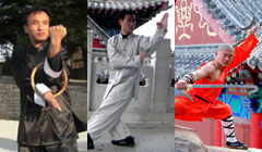 Shaolin Adventurers - Part 3