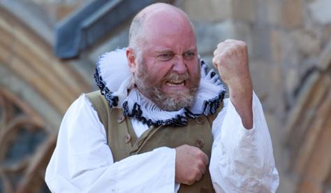 Shakespeare Showdown