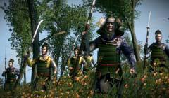 Rise of the Samurai