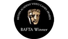 2nd BAFTA Achieved � Power Up!